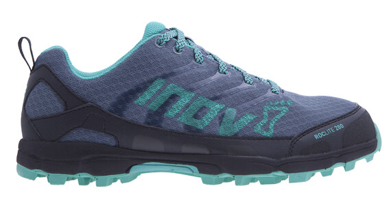 inov-8 Roclite 280 Shoes Women blue/teal/grey